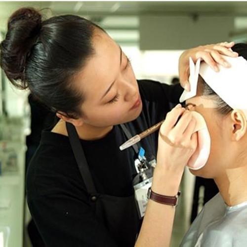 济南化妆培训