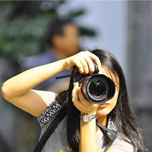 山东摄影课程