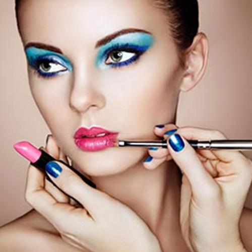 济南国际专业化妆造型培训