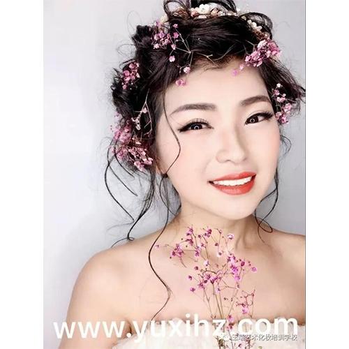 济南化妆学校