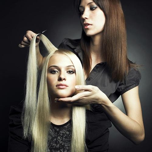国际美发师