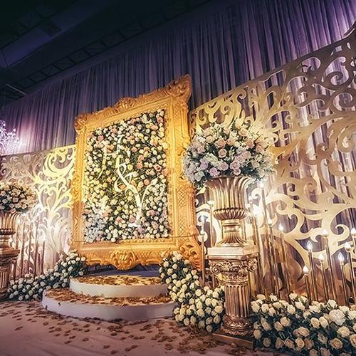 济南婚礼策划